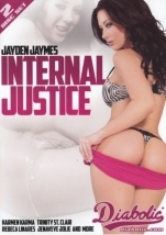 裏DVD DIABOLIC INTERNAL JUSTICE DISC-1