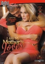 裏DVD DIGITAL SIN I AM MY MOTHER'S LOVER DISC-1