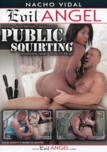 裏DVD EVIL ANGEL NACHO VIDAL PUBLIC SQUIRTING
