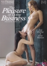 裏DVD VIV THOMAS THE PLEASURE OF DOING BUSINESS