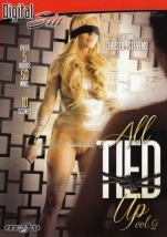 裏DVD NEW SENSATIONS ALL TIED UP 2 DISC-1