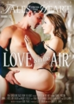 裏DVD LOVE IS IN THE AIR