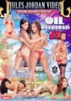 裏DVD OIL OVERLOAD 02