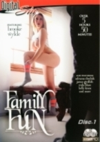 裏DVD FAMILY FUN 01