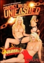 裏DVD COURTNEY TAYLOR UNLEASHED