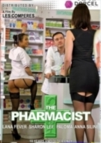 裏DVD PHARMACIST
