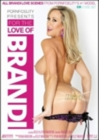 裏DVD For The Love Of Brandi Disc-1