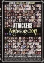 Disc.4 ATTACKERS Anthology.2015