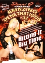裏DVD amazing penetrations 33